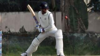 IND A vs SA A, Day-2: शतक से चूके शुभमन गिल, मजबूत स्थिति में भारत