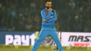 Parvez Rasool hits out at social media trolls; urges them not to include him in politics