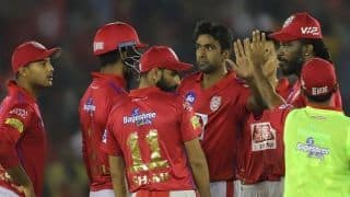IPL 2019: Too close for comfort: There is scope for improvement, says R Ashwin after KXIP's win over SRH