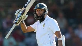 Hashim Amla needs to let his bat talk during upcoming India vs South Africa Test series