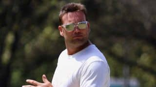 Jacques Kallis considering a stint in fourth edition of Big Bash League in 2014-15