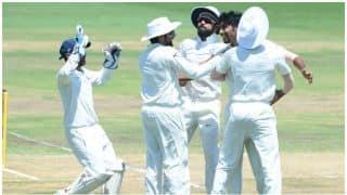 द.अफ्रीका में जीत और नंबर 1 टेस्ट रैंकिंग के लायक नहीं है टीम इंडिया !