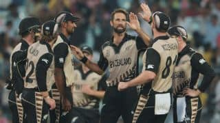 New Zealand in ICC World T20 2016 review: Kiwis stumble at the semi-final hurdle, yet again