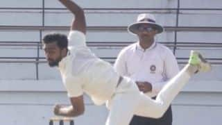 Ranji Trophy 2018-19: We have started to believe we can win against the big teams;Jaydev Unadkat