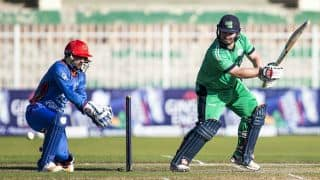 AFG vs IRE, Super Sixes Match 9 Live Streaming: When and Where to Watch