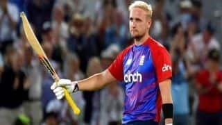 England vs Pakistan, 2nd T20I: इंग्लैंड की ओर से जड़ा सबसे तेज शतक, Liam Livingstone ने खुद को बताया 'लापरवाह'