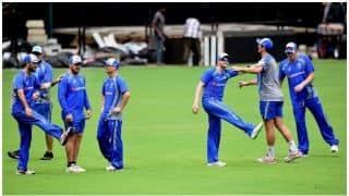 'लूडो' खेलकर बैंगलोर वनडे जीतेगा ऑस्ट्रेलिया? देखिए वीडियो
