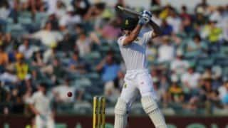 AUS vs SA, 2nd Test: Elgar backs Cook to get runs