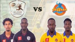 CC vs SS Dream11 Team Prediction, Fantasy Tips Spice Isle T10 Match – Captain, Vice-captain, Probable Playing XIs For Clove Challengers vs Saffron Strikers, 11:30 PM IST, 31st May