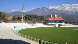 IPL 2014: Congress, HPCA at loggerheads over organising matches at Dharamsala