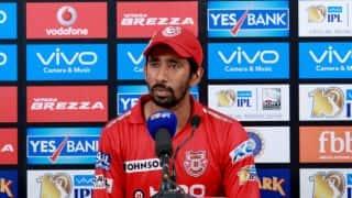 IPL 2017: 'Will take nothing-to-lose attitude against Rising Pune Supergiant (RPS)', says Wriddhiman Saha