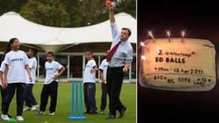 Ed Balls: MP, cricketer, dancer, Twitter phenomenon