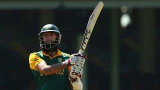 South Africa vs West Indies, 1st ODI at Durban: Hashim Amla scores half-century