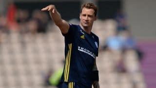 Dale Steyn back; Quinton De Kock, David Miller rested for Zimbabwe series
