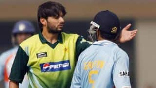 I will take you to a psychiatrist myself: Gautam Gambhir's reply on Shahid Afridi's remarks