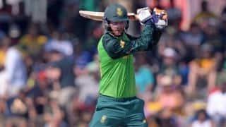 Heinrich Klaasen smashes maiden ODI century
