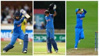 Mithali, Harmanpreet and Ekta included in ICC Women's Teams of the Year