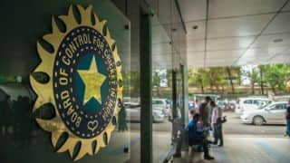 BCCI acting president says appointing Bengaluru as IND-AFG Test venue should have been done at