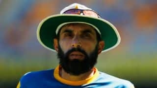 Misbah-ul-Haq retires: Former Pakistan cricketers pay tribute