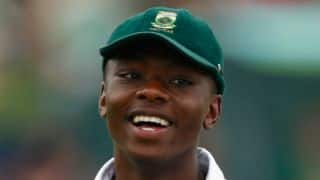 IPL 2017 will help Kagiso Rabada develop his skills to apply them for South African team, says father