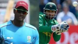 ICC विश्व कप: चैंपियंस ट्रॉफी से प्रेरणा लेकर विंडीज के खिलाफ उतरेगा पाकिस्तान
