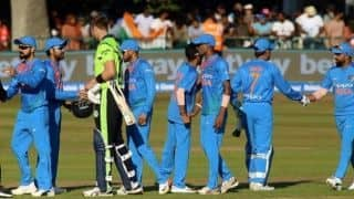 India vs Ireland 2nd T20I at Malahide: Preview, likely XIs, predictions