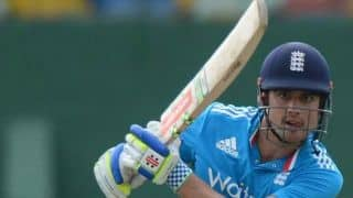 Alastair Cook included in Marylebone Cricket Club squad