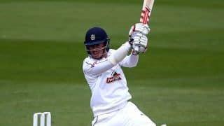 26 साल की उम्र में इस बल्लेबाज ने रिटायरमेंट की घोषणा कर चौंकाया