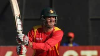 Zimbabwe vs Ireland 2015, Live Cricket Score: 3rd ODI at Harare