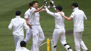 England must not let go of best chance
