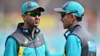 'ऑस्ट्रेलिया सिर्फ विश्व कप पर करे फोकस, एशेज के बारे में बाद में  देखा जाएगा'