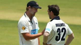 Cameron White to replace Chris Lynn in Australian ODI squad; Glenn Maxwell overlooked