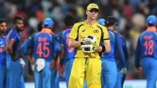 Steve Smith surgery goes 'very well', on track for World Cup
