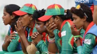 Jahanara Alam: Bangladesh hardly lack batting firepower in ICC T20 Women's World Cup 2016