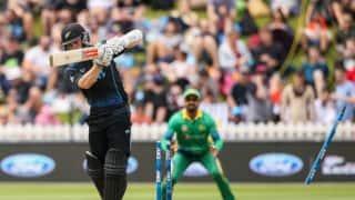 New Zealand vs Pakistan 2015-16, Free Live Cricket Streaming on PTV Sports (for Pakistan), 2nd ODI at Napier
