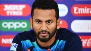 England have got world's best batting line-up to face spinners: Dimuth Karunaratne