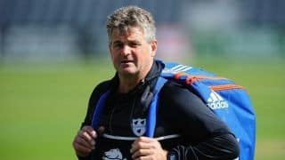 Zimbabwe are wounded and will fight for their pride: Bangladesh coach Steve Rhodes