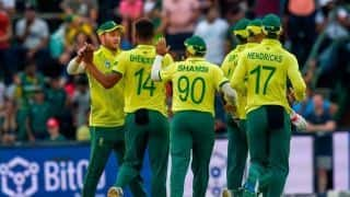 2nd T20I: Babar Azam's majestic 90 in vain as South Africa take 2-0 lead