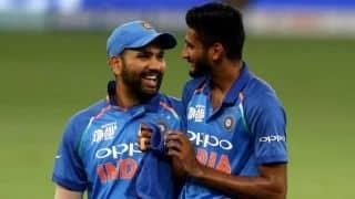 अपने 200वें वनडे में भारत की कप्तानी करने उतरेंगे रोहित शर्मा