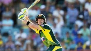 Steven Smith scores 2nd ton in Australia vs South Africa 4th ODI