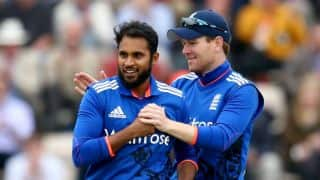 England Likely XI for 2nd ODI against Australia at Lord's