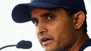 Jagmohan Dalmiya looking forward to work with Sourav Ganguly