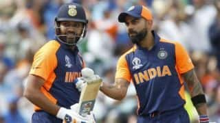 K. Srikkanth: Virat Kohli and Rohit Sharma need some support from the rest