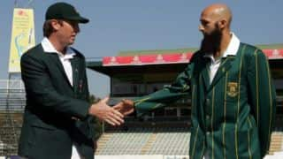 Live Cricket Score: Zimbabwe vs South Africa, 1st Test, Day 3