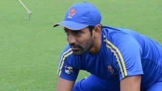 Robin Uthappa named Kerala's captain in shorter formats