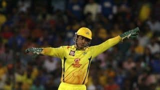 Team that made one lesser mistake won: Dhoni
