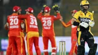 pakistan super league resumption likely to start delayed