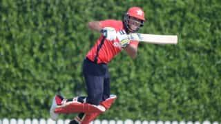 अंशुमान रथ ने छोड़ा हांगकांग टीम का साथ, भारत के लिए रणजी-IPL खेलने की तैयारी