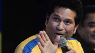 It was a good team effort: Tendulkar on India's Asia Cup triumph