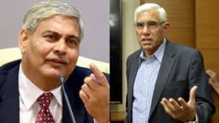 BCCI-ICC meeting: Indian cricket board agrees to work with NADA for six months on trial basis